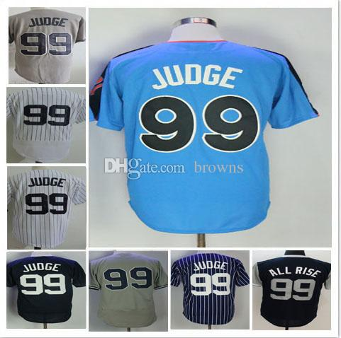 2018 2017 Flex Base Men S All Star 99 Aaron Judge Home Road Jersey Stitched All  Rise Baseball Jerseys From Browns 2cadd89dbe6