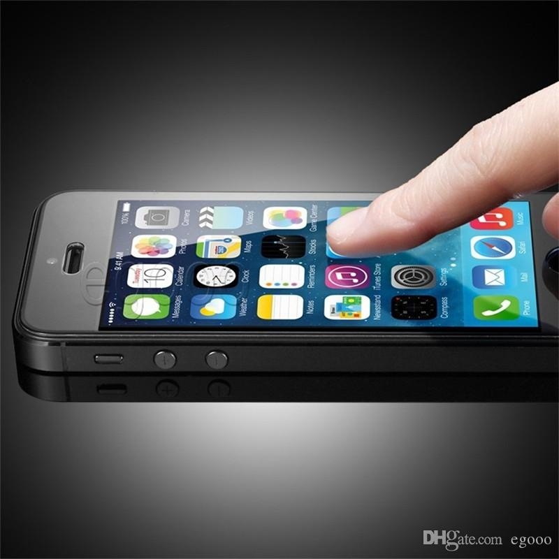 Закаленное стекло экрана протектор 2.5D для iPhone 12 11 про макс XR 8 7 6S Plus Samsung J3 J2 про J7 J8 J4 J6 Plus Prime +2017 +2018 LG Stylo 4 3