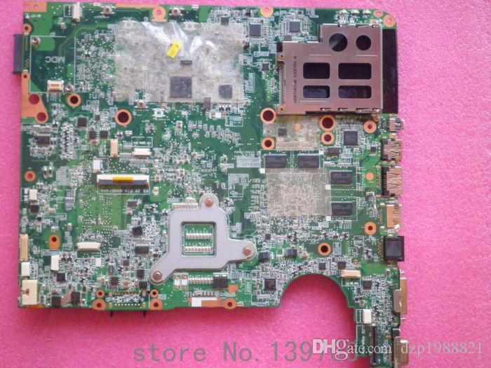 Placa 578129-001 para HP Pavilion DV7-2000 DV7 DV7T laptop motherboard DDR3 com chipset intel