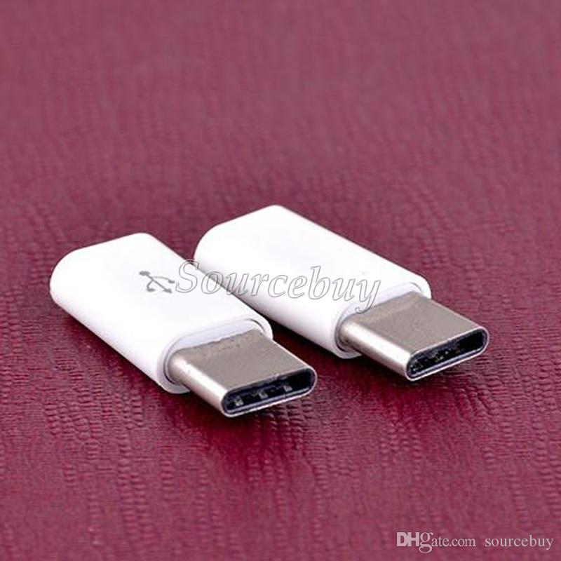 اكتب- c ذكر USB 2.0 إلى Micro USB أنثى ميني كابل محول المسؤول محول البيانات موصل لأجهزة سامسونج نوكيا N1 نوع ج