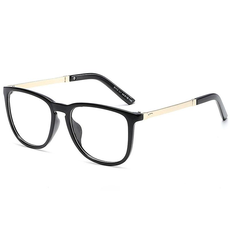 Discount Eyeglass Frames For Men Eye Glasses Women Spectacle Frames ...