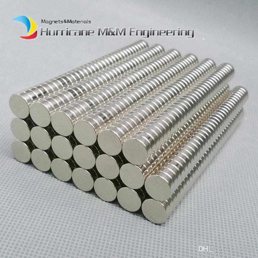 1 pack N35 NdFeB Magnet Disc Diameter 10x3 mm about 0.39'' Strong Neodymium Magnets Rare Earth Magnets Permanent Lab Magnets