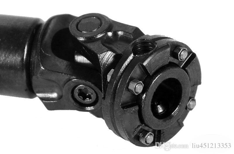 Rc toys 1/14 tamiya model trucks Drive shaft, climbing drive shaft, CVD flange 180-220MM