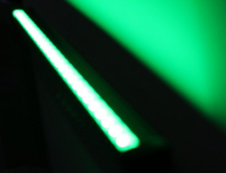 Fernbedienung Farbe LED Aquarium Beleuchtung Aquarium Lichter Unterwasser Symphony Großhandel energiesparende Ideen führte Aquarium Tauchleuchten
