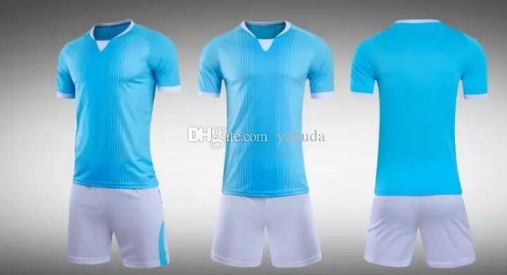 2019 Design Personalized Soccer Uniforms Online b69e23282
