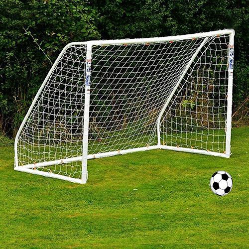 5173730b8 Full Size Football Net For Soccer Goal Post Junior Sports Training 1.8m X  1.2m From Pond, $11.13 | DHgate.Com