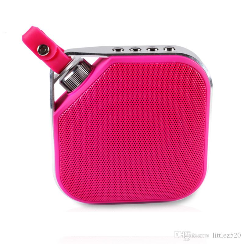 Unique Perfume Design Cool Portable Wireless Bluetooth Speakers For  Computer Mobile Tablets In Green Orange Blue Red