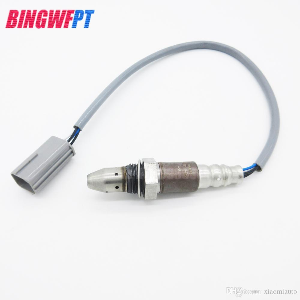 Capteur d'oxygène de haute qualité Lambda O2 CAPTEUR 22693-1NA0A pour INFINITI EX35 FX35 G35 M35 pour NISSAN 350Z 370Z 226931NA0A