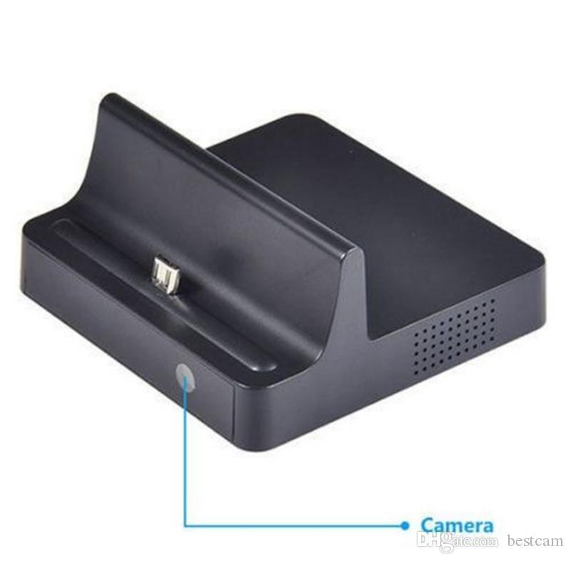 Großhandel 32gb Hd 720p Spy Versteckte Kamera Mini Telefon Gebühr ...