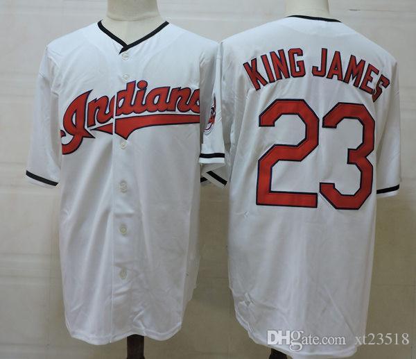 timeless design e5911 79ea5 23 king james jersey found