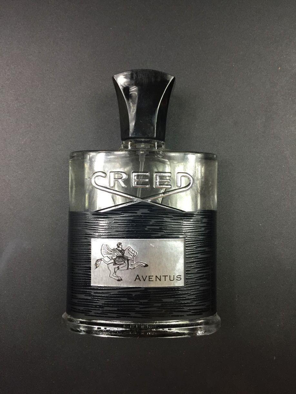 Wholsale! 오랜 지속 시간으로 남성 향수 120ml에 대한 새로운 신조 aventus 향수 좋은 냄새 품질 높은 향수 capactity