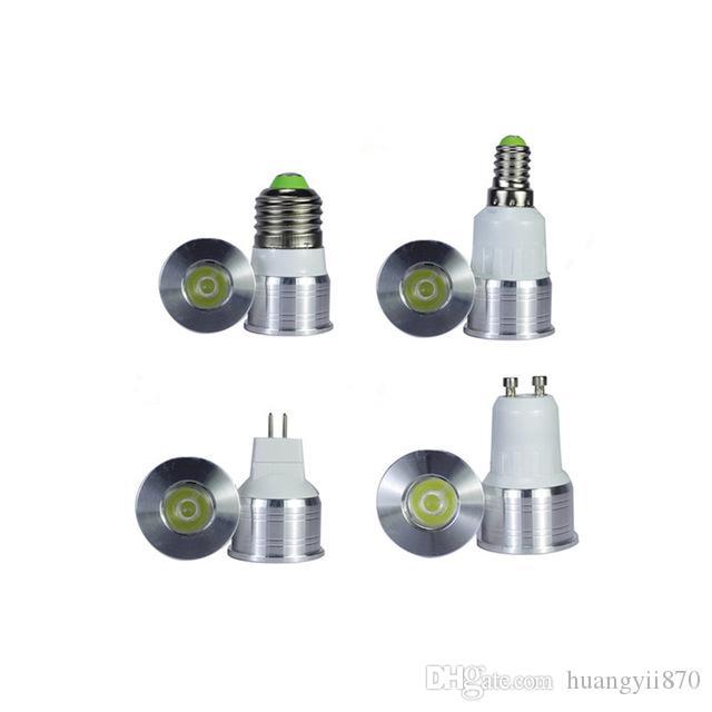 best mini led bulb e27 led spotlight 1w 3w diameter 35mm gu10 gu53 e14 home lighting led bulbs warm white blue red yellow 85 265v t8 led bulbs e12 led bulb