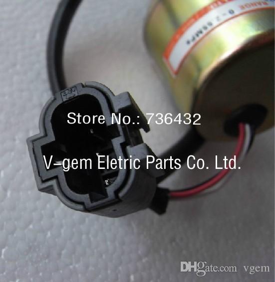 ! EX200-2/ -3 Hitachi Excavator 590332 difference pressure sensor Old Type DP sensor for Hitachi EX200-2 digger spare parts