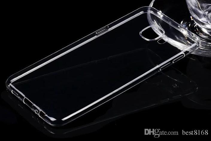 iPhone 12 Samsung Note 20 Plus S20 Ultra A31 A21S M01 Ultrathin 투명한 커버 소프트 TPU 케이스 실리콘 울트라 얇은