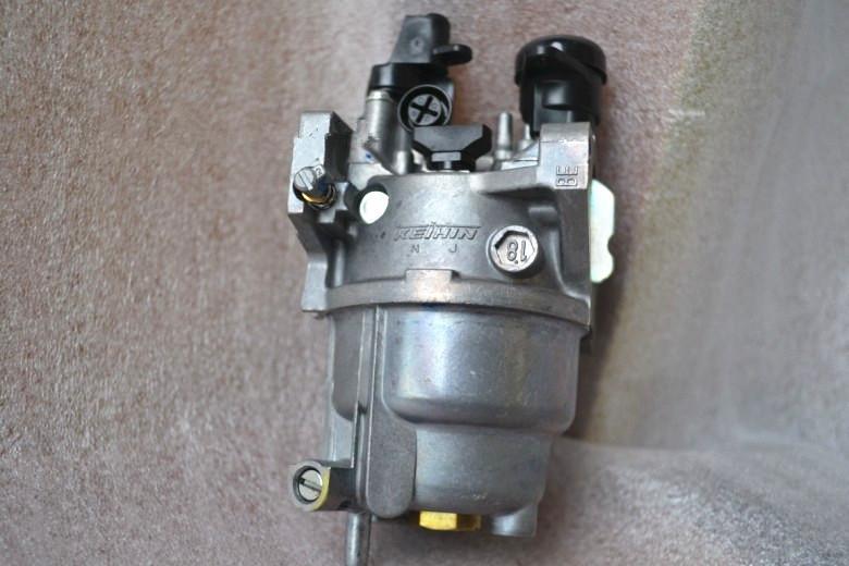 Best Keihin Carburetor For Honda Gx390 Ec6500 Chinese 188f