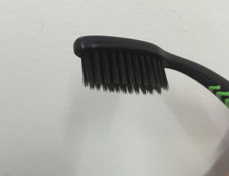 новое поступление 6 шт./лот бамбуковый уголь зубная щетка Nano мягкая зубная щетка гигиена полости рта