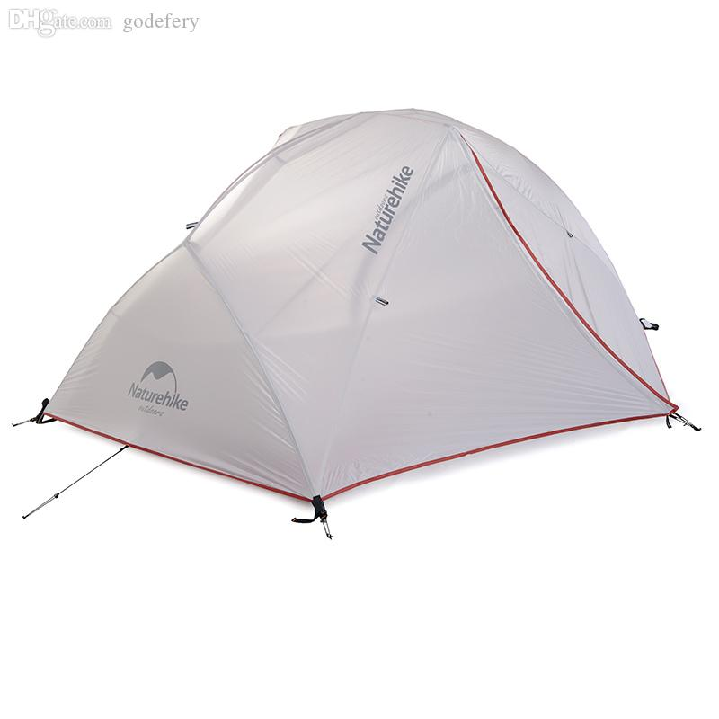Wholesale Naturehike 2 Person C&ing Tent Waterproof Hiking Tent Double Layer Tent 4 Seasons Tent Nh15t012 T20d Tents Sale Tent Sales From Godefery ...  sc 1 st  DHgate.com & Wholesale Naturehike 2 Person Camping Tent Waterproof Hiking Tent ...