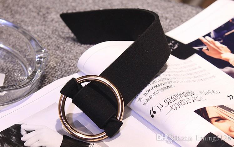 Korean Simple Metal Decorative Bracelet Women Handmade Retro Wide Bracelet