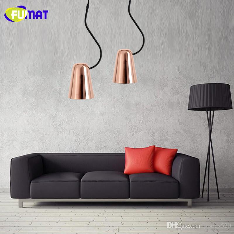 Fumat Nordic Pendant Light Modern Flexible Pendant L& Bar Dinning Room Light Fixtures Small Metal Pendant Lighting For Bedroom Modern Lighting Pendants ... & Fumat Nordic Pendant Light Modern Flexible Pendant Lamp Bar Dinning ...