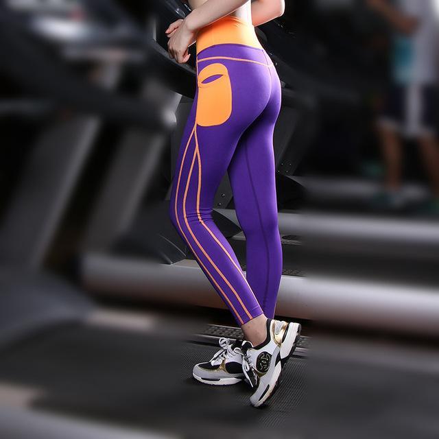 Fitness Leggings Cheap: Online Cheap 2016 Leggings For Female Women Gym Clothes