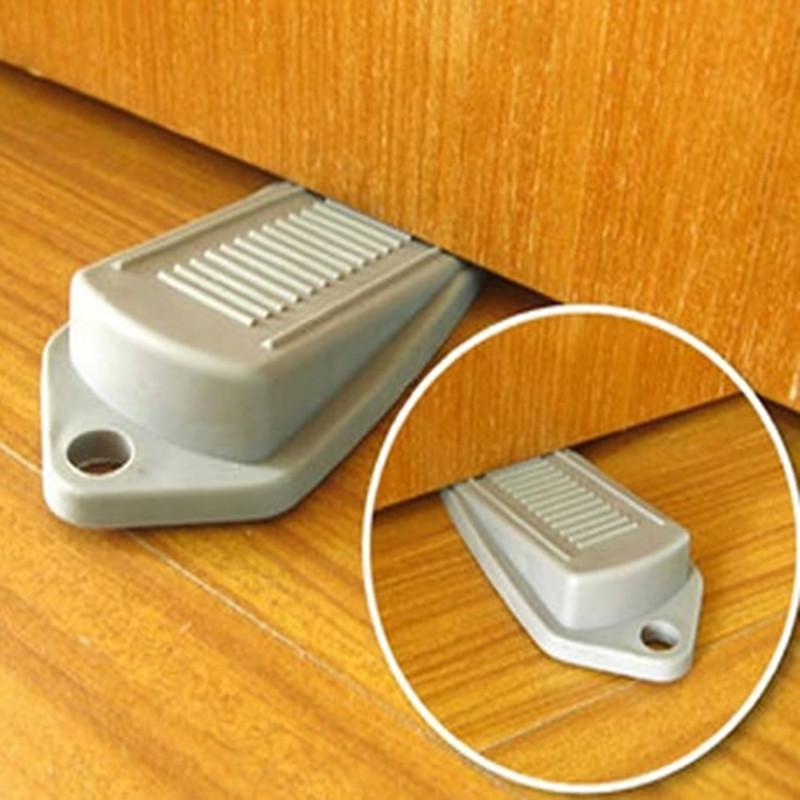 Tür Knallen Stopper großhandel gummi türstopper stopper sicherheit hält türen vor dem