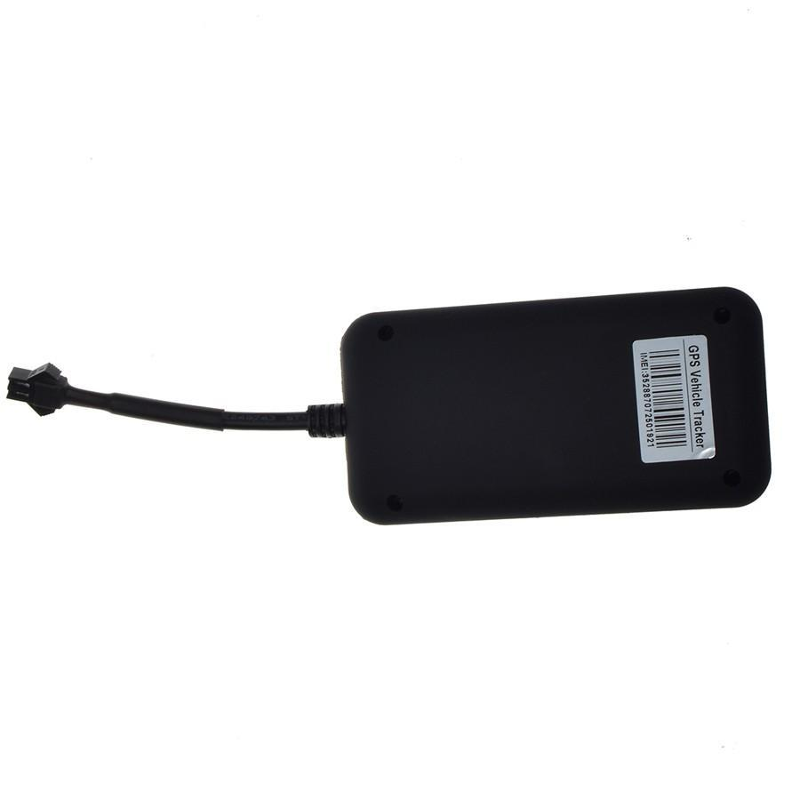 Mini Portable TK110 Universal GPS Tracker 20 Channels GSM/GPRS/GPS Quad Band Tracking Device Vehicle