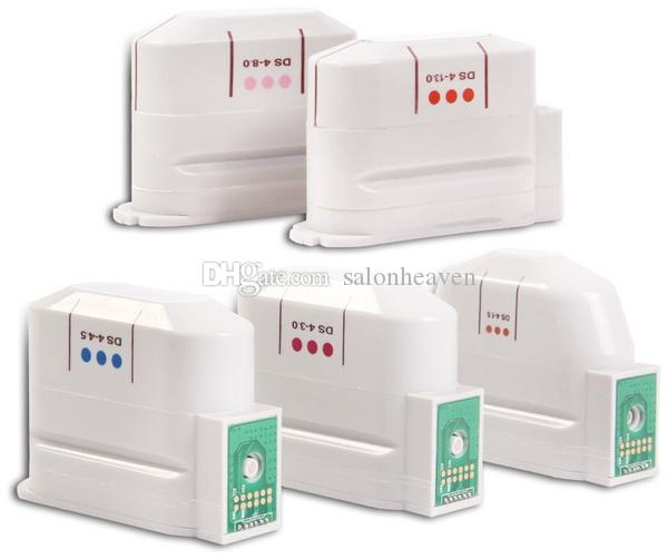 ABD Teknolojisi Gerçek HIFU Yüksek Yoğunluklu Odaklanmış Ultrason HIFU Yüz Germe HIFU Zayıflama Makinesi 3 veya 5 İpuçları