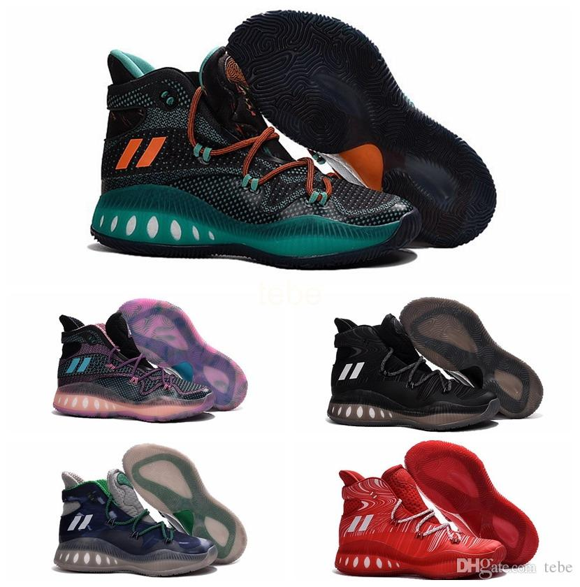 finest selection 822c4 50c46 2016 New J Wall 3 Crazy Explosive Boost Basketball Shoes Andrew Wiggins Man  Primeknit Design Crazy Explosive PE AW Crazylight Boost Shoes Sneakers  Jordans ...
