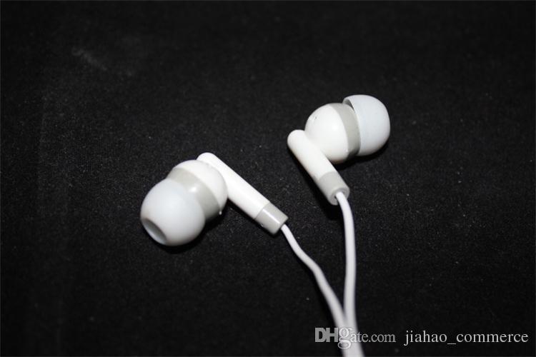2000 PZ 3.5mm In ear cuffie auricolare auricolare cuffia PC Laptop MP3 MP4 DHL FEDEX gratuito dy