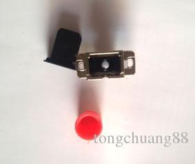 FC to SC SM/MM Simplex Fiber Optic Adapter Connector FC-SC fiber coupler FC to SC Flange Fiber Optic Adapter