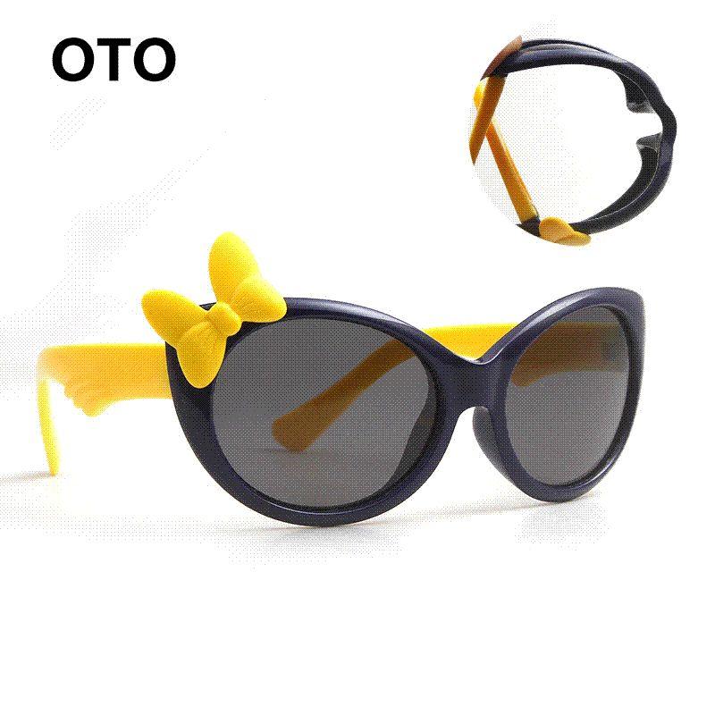 2017 New Classic Children Baby Girls Boy Kids Sunglasses Uv Protection Kids Sun Goggles Uv400 Gift Eyewear Sun Glasses For Kids Apparel Accessories