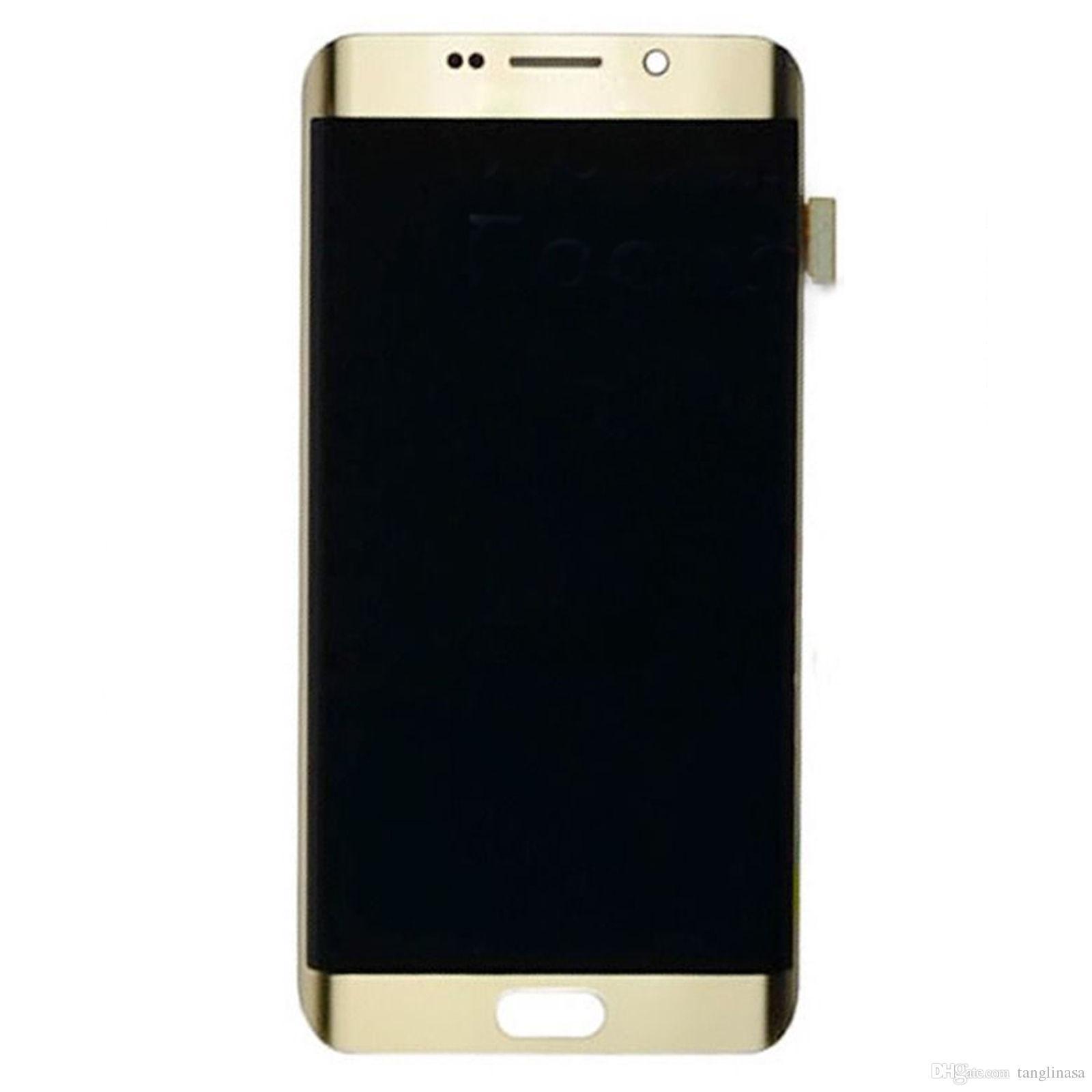 Galaxy S7 edge | SM-G935FZDLTPA | Samsung Caribbean