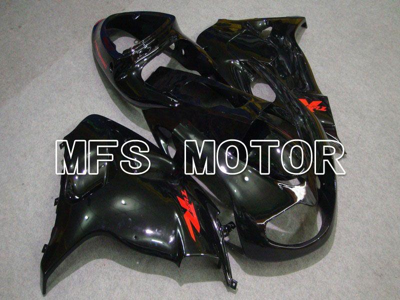 Ücretsiz Kargo ABS Tam Fairing Seti Enjeksiyon Bodywork Kit 1998-2002 Suzuki TL1000R 98 99 00 01 02