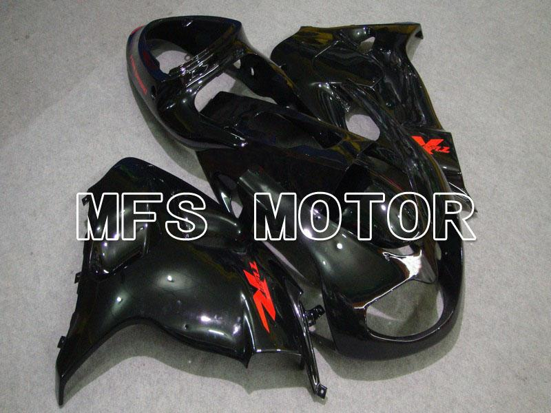 Livraison Gratuite ABS Complet Carénage Set Injection Carrosserie Kit Pour 1998-2002 Suzuki TL1000R 98 99 00 01 02