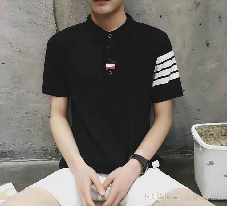 Korean Summer Outfit 2018 Men
