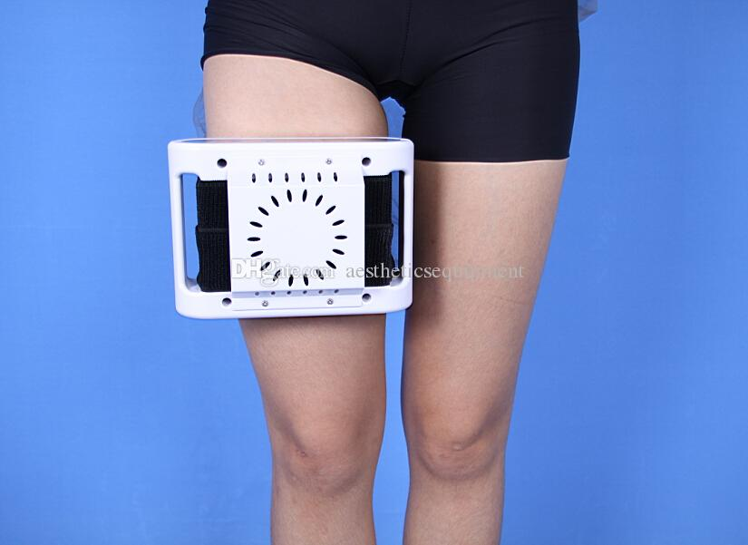 Mini small 650nm Japan diode zerona lipo laser slimming device 60mw for personal home weight loss use