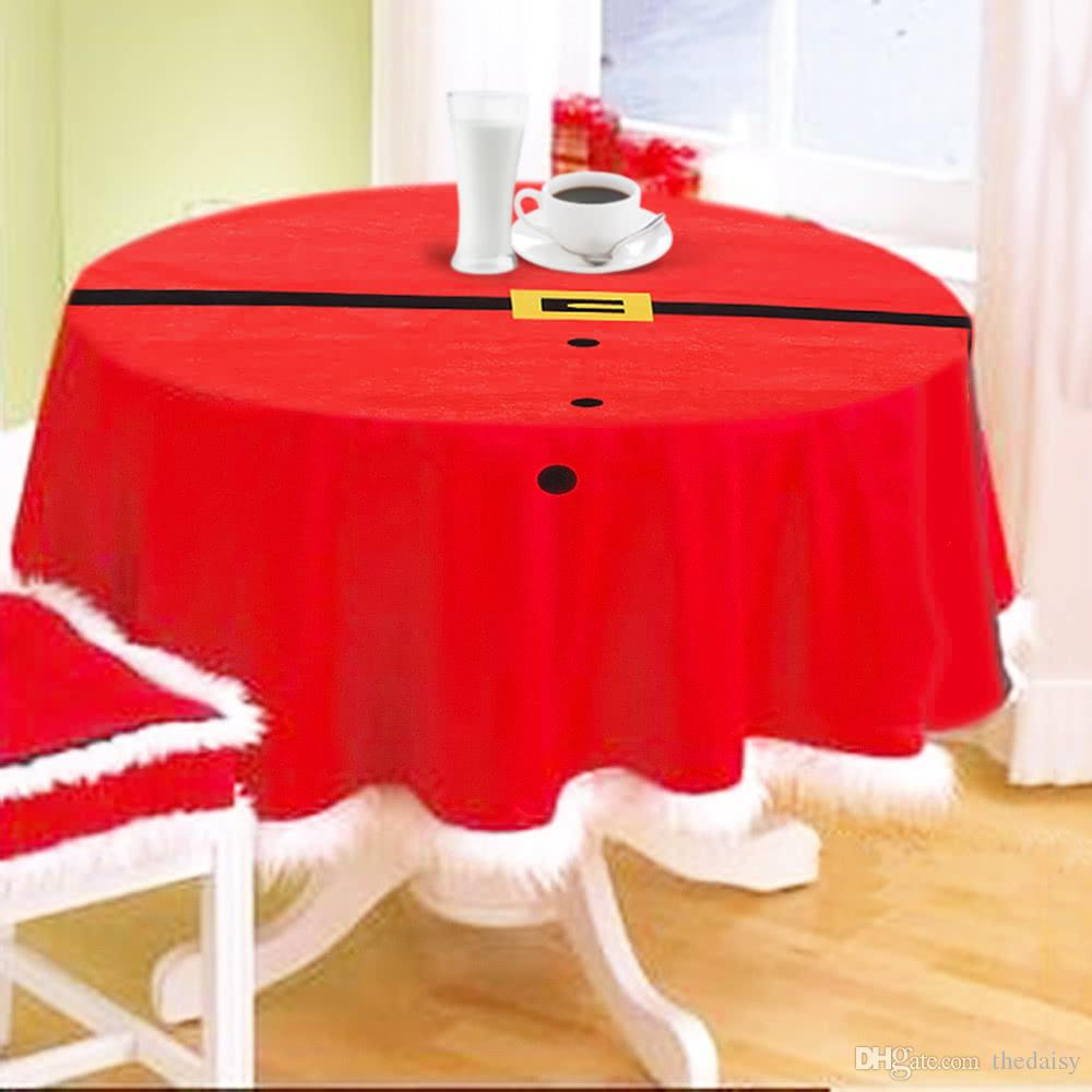 E Waistbelt Pattern Which Is Adorable And Perfect Fit For Day 145cm High Quality Round Tablecloth