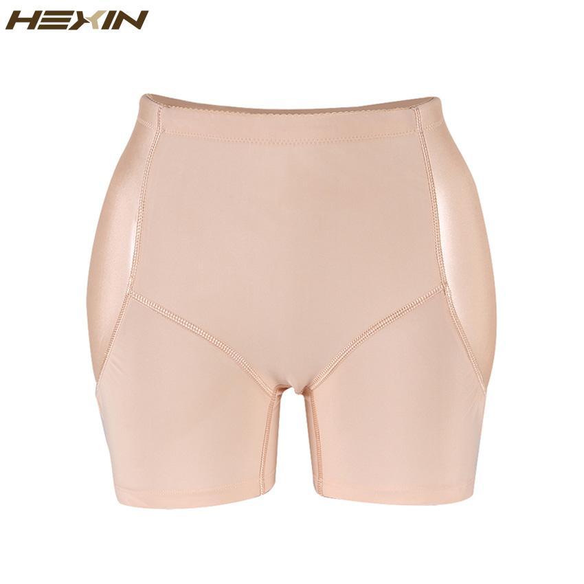 ae5f719977daf Wholesale- HEXIN BuLifter Shaper Hot Shapers Women Panties Underwear ...