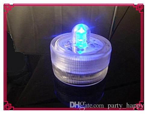 Décoration de la maison Vase Aquarium Étanche Petite Veilleuse Peut Télécommande Petite Veilleuse Micro Paysage Lampe Plongée Veilleuse