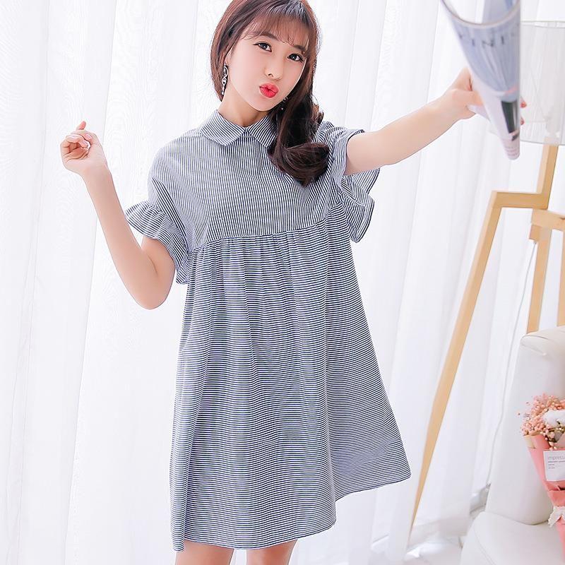 Plus Size Summer Dress Party Women Bandage Dresses Cute Short Sleeve
