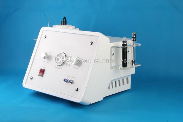 2 в 1 Вода Дермабразионные алмазные микродермабразия гидрокал для лица CEEL SPA Machine для ухода за уходом за рубцом с 10 наборами Hydra Tips