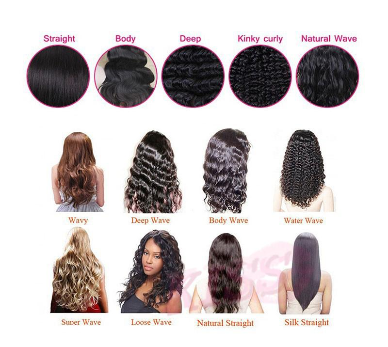 Top 8A Glueless Full Lace Human Hair Wigs Brazilian Virgin Hair kinky Curly Lace Front Wig human hair curly Wigs For Black Women