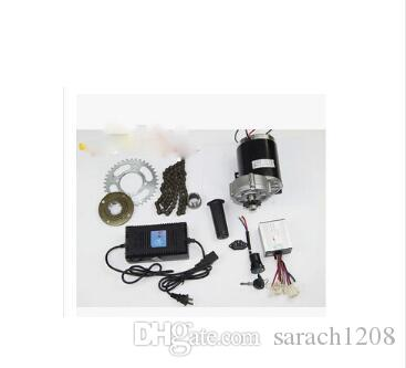 MY1020Z 450W 24V electric bike motor mid drive ,light electric tricycle kit,electric motor