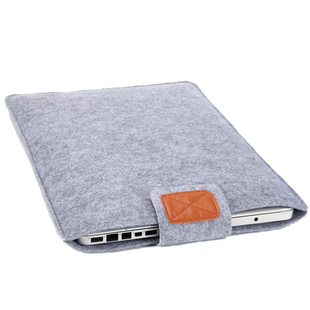 "Bag Case Notebook Cover for 11"" 13"" 15"" Macbook Air Pro Retina Ultrabook Laptop Tablet PC Anti-scratch"