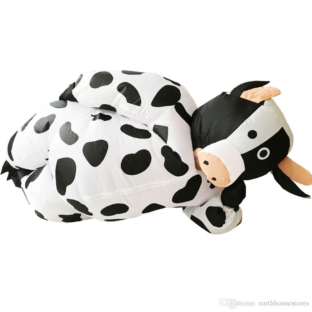 Inflatable Cow Costume For Men Women Adult Unisex Fancy Dress Air Suit Milk Cattle Carnival Party Christmas Halloween Outfits Good Group Costumes Nurse ...  sc 1 st  DHgate.com & Inflatable Cow Costume For Men Women Adult Unisex Fancy Dress Air ...
