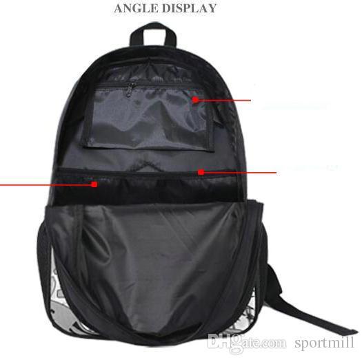 Sac à dos William Chan Chen wei ting sac d'école Attente sac à dos pour les fans Sac d'école pop star Sac à dos plein air