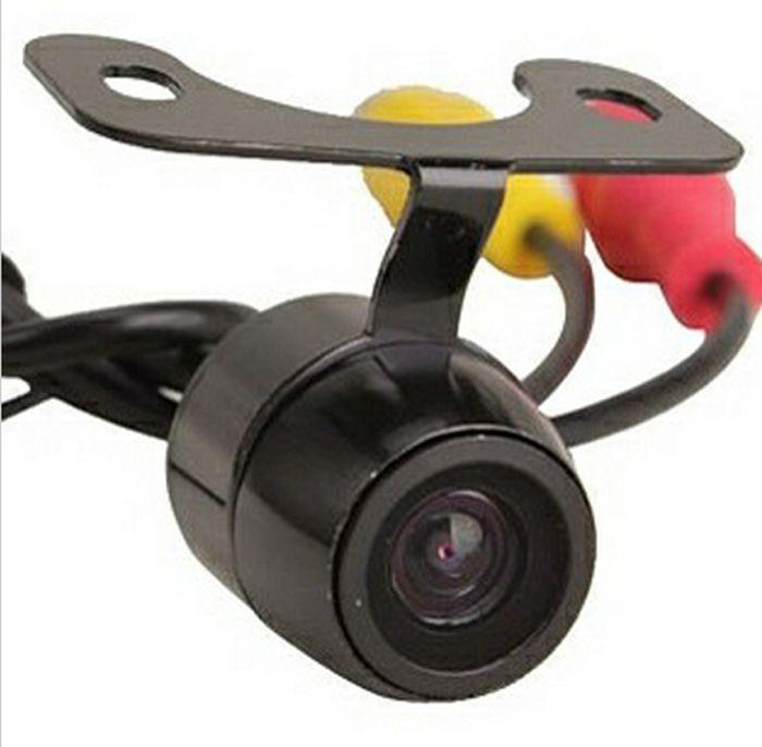 Universal HD car rear view camera reverse backup night vision