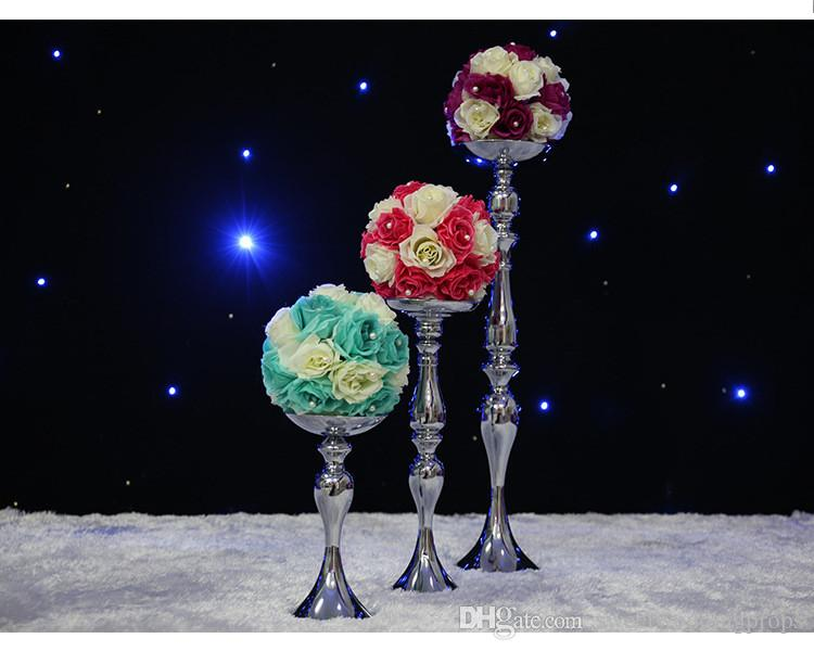 candle holder candle stand wedding centerpiece event road lead flower rack home party wedding garden decoration