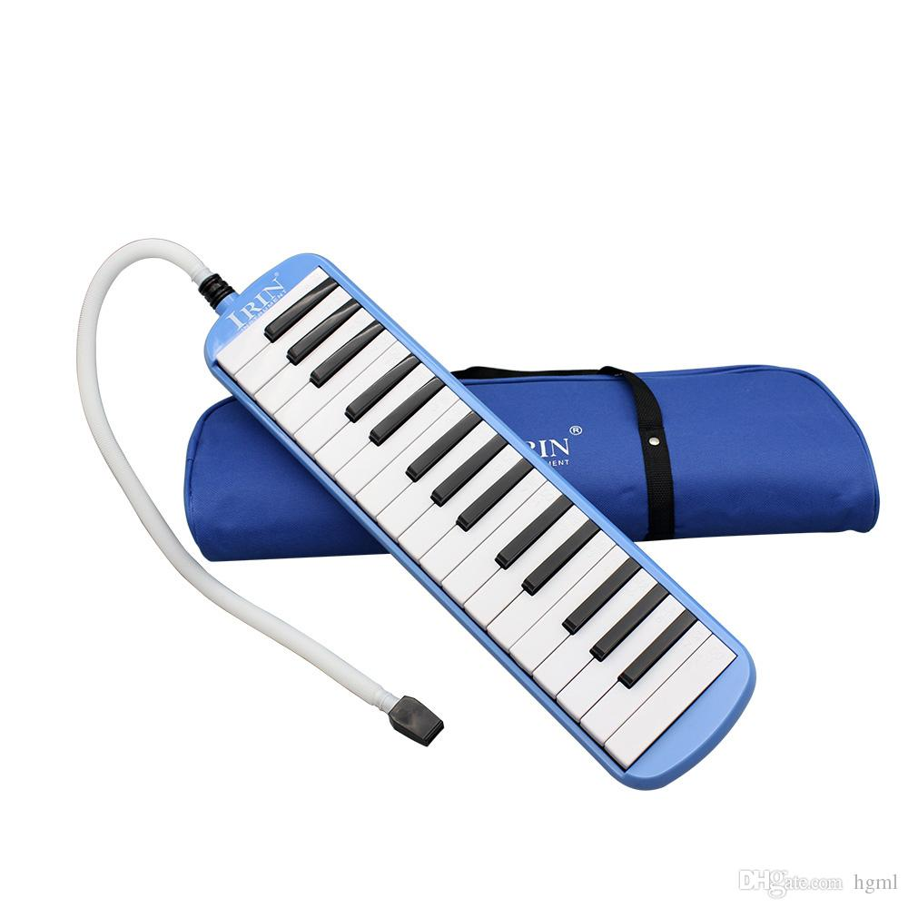 2017 32 Piano Keys Melodica Musical Instrument For Music Lovers ...