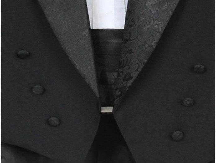 Elegant Kid Boy Wedding Suit/Boys' Tuxedo/Boy Blazers/Gentlemen Boys Suits For Weddings Jacket+Pants+Tie+Girdle+Shirt